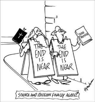 Sciencereligion
